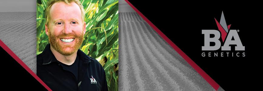 Meet Matt Bixler – Co-Owner of B&A Genetics